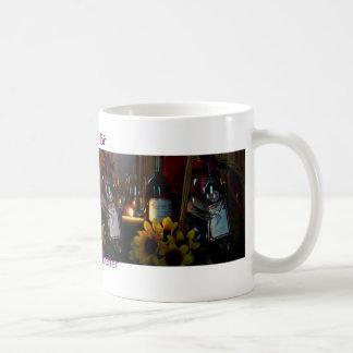 Coffee Mug, Wine A Bit , You'll Feel Better Coffee Mug