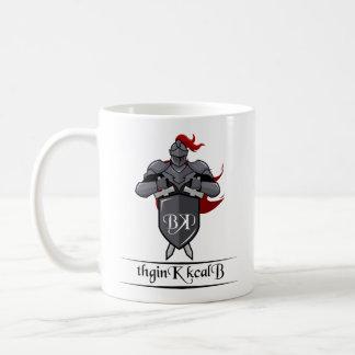 Coffee Mug with Channel Logo