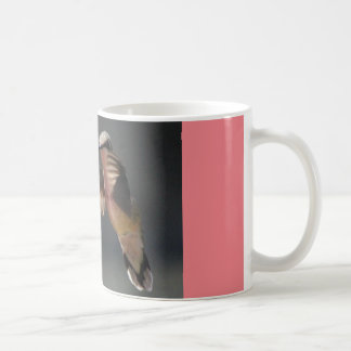 coffee mug with hummingbird...rest