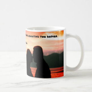 Coffee Mug with quote from Aristotle
