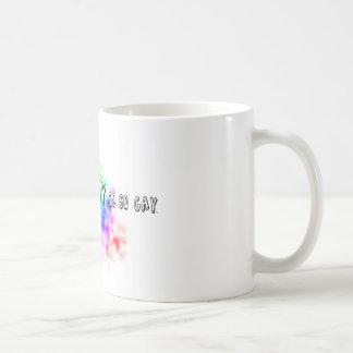 Coffee Mug Wrap