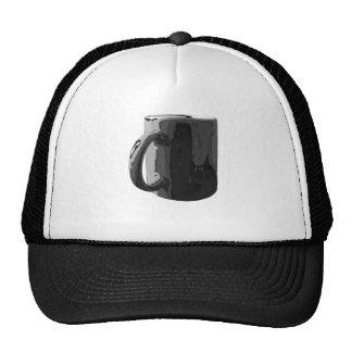 Coffee Mugged Trucker Hat