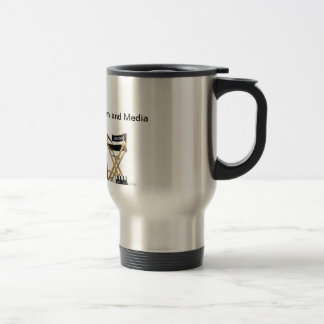 Coffee Mugs from Tri-City Film and Media