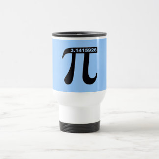 Coffee 'n Pi Mug