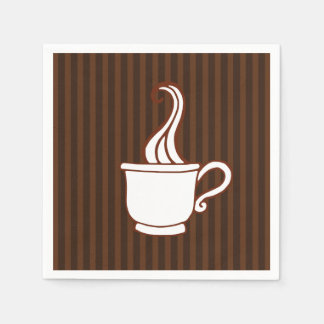 Coffee Napkins Paper Napkin