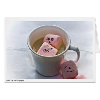 Coffee of Death Card