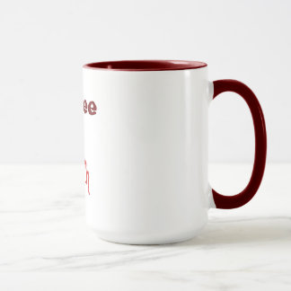 coffee or death mug