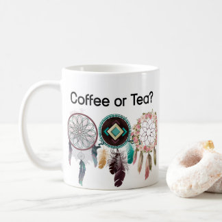 Coffee or tea mug
