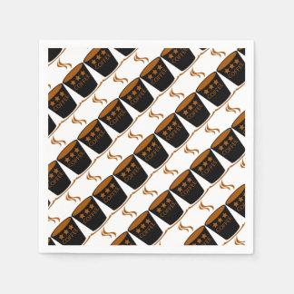 Coffee Paper Napkin
