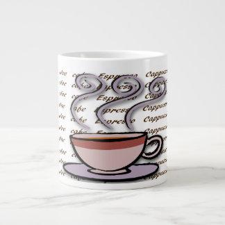 Coffee - Pastel Mug Design Specialty Mugs