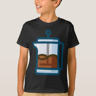Coffee Pot T-Shirt