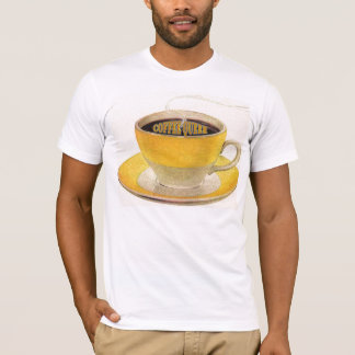 COFFEE QUEER T-Shirt