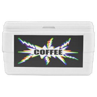 Coffee Rush Cooler