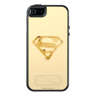 Coffee S Symbol OtterBox iPhone 5/5s/SE Case
