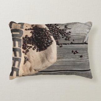Coffee Sack Pillow Cushion