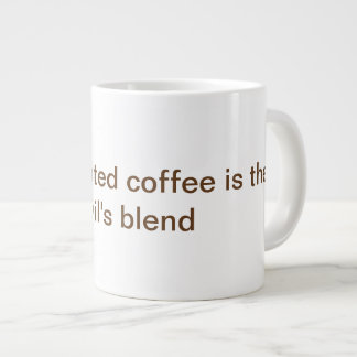 Coffee sayings for coffee cups