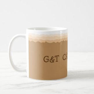 Coffee Secret G&T Camouflage Coffee Mug