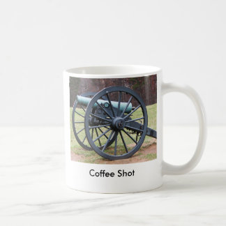 Coffee Shot Coffee Mug