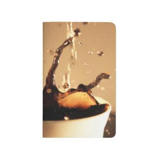Coffee Splashes Journal