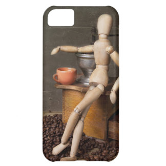 Coffee Still Life iPhone 5C Cover