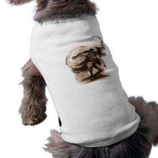 Coffee Superman Dog Clothes