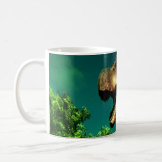 COFFEE T-REX COFFEE MUG