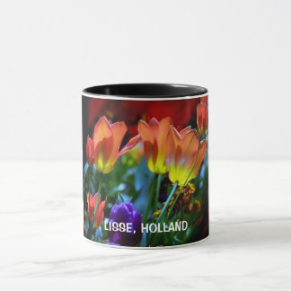 COFFEE/TEA MUG KEUKENHOF