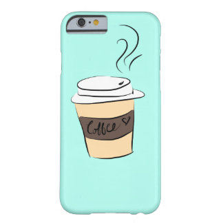 Coffee Teal Case