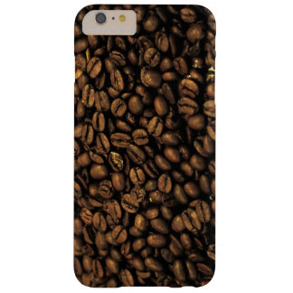 Coffee time barely there iPhone 6 plus case