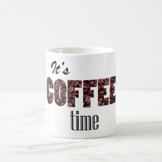 Coffee Time Cup
