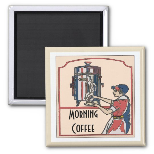 Coffee Time, edit text Magnet