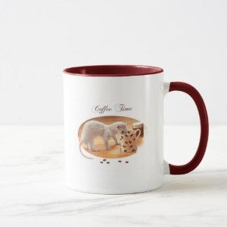 """""""Coffee Time"""" Mug"""