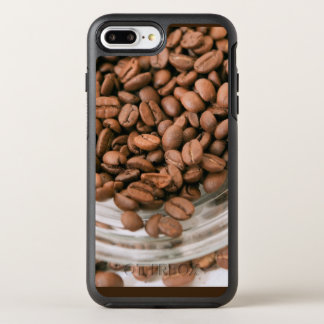coffee time OtterBox symmetry iPhone 8 plus/7 plus case