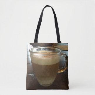coffee Time Tote