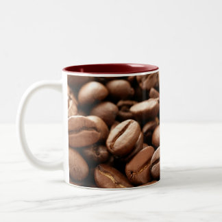 Coffee Two-Tone Coffee Mug