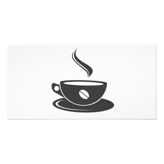 coffee-vector-image-1 customized photo card