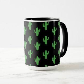 Coffee with Cacti Mug