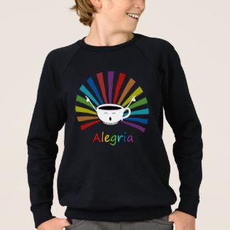Coffee with feelings sweatshirt