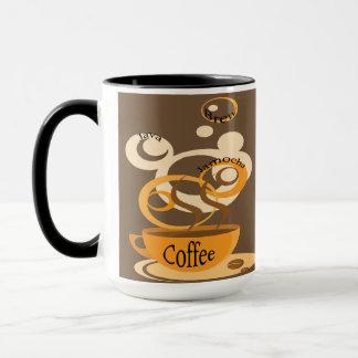 Coffee with Names Mug