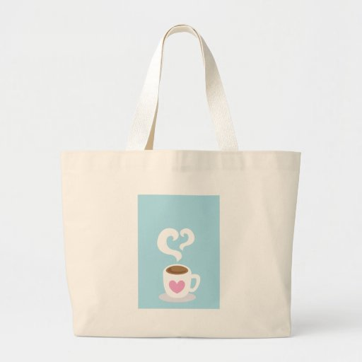 Coffee with steam bags