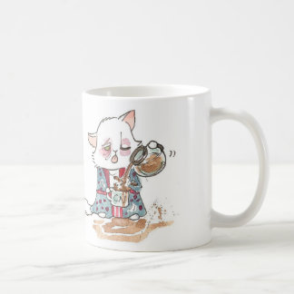 Coffee Zombie Coffee Mug