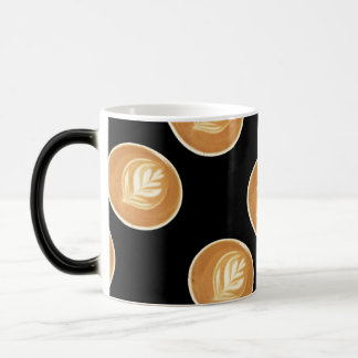 Coffeenista Collection Magic Mug