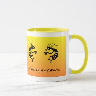 Coffeepelli Mug