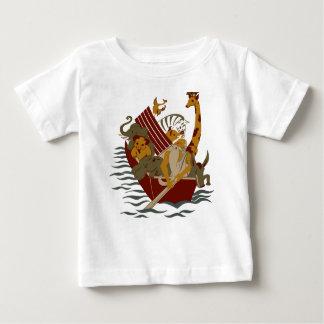 Coffer of Noah Baby T-Shirt