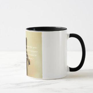 Coffiee Mug (Bible Verse)