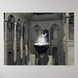 Cogline of Shannara Poster
