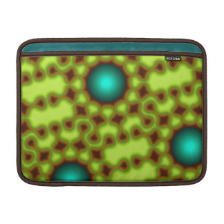 Cognition - iPad / Macbook Sleeve by Vibrata