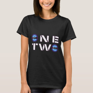 COGNITION ONE TWO T-Shirt