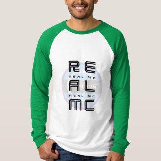 COGNITION REALMC MAN T-Shirt