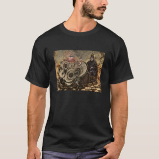 Cogtender dark shirt